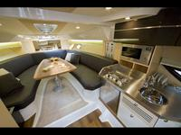 thumbnail-5 Cranchi 34.0 feet, boat for rent in Split region, HR
