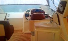 thumbnail-4 Cranchi 38.0 feet, boat for rent in Šibenik region, HR