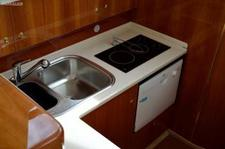 thumbnail-11 Cranchi 43.0 feet, boat for rent in Šibenik region, HR