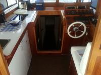 thumbnail-6 Custom Made 45.0 feet, boat for rent in Zadar region, HR