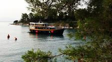 thumbnail-5 Custom Made 45.0 feet, boat for rent in Zadar region, HR