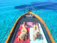 thumbnail-8 Custom Made 45.0 feet, boat for rent in Zadar region, HR