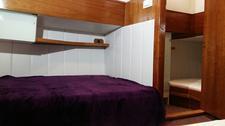 thumbnail-17 Custom Made 45.0 feet, boat for rent in Zadar region, HR