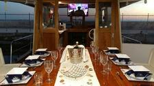 thumbnail-12 Custom Made 45.0 feet, boat for rent in Zadar region, HR