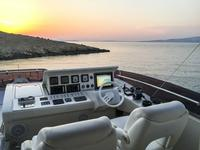 thumbnail-8 DOMINATOR SHIPYARD 78.0 feet, boat for rent in Istra, HR