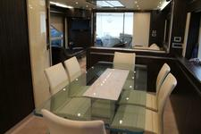 thumbnail-16 DOMINATOR SHIPYARD 78.0 feet, boat for rent in Istra, HR