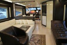 thumbnail-14 DOMINATOR SHIPYARD 78.0 feet, boat for rent in Istra, HR
