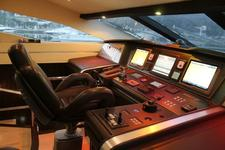 thumbnail-15 DOMINATOR SHIPYARD 78.0 feet, boat for rent in Istra, HR