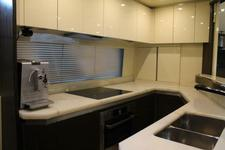 thumbnail-17 DOMINATOR SHIPYARD 78.0 feet, boat for rent in Istra, HR