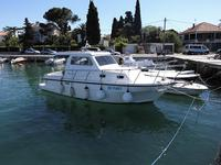 thumbnail-3 Damor 26.0 feet, boat for rent in Zadar region, HR