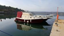 thumbnail-1 Damor 29.0 feet, boat for rent in Kvarner, HR