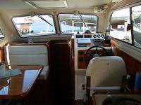 thumbnail-6 Damor 29.0 feet, boat for rent in Kvarner, HR