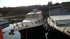 thumbnail-4 Damor 29.0 feet, boat for rent in Kvarner, HR