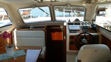 thumbnail-5 Damor 29.0 feet, boat for rent in Kvarner, HR