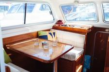 thumbnail-3 Damor 29.0 feet, boat for rent in Zadar region, HR