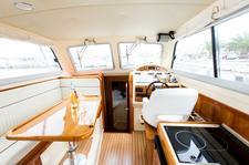 thumbnail-6 Damor 32.0 feet, boat for rent in Zadar region, HR
