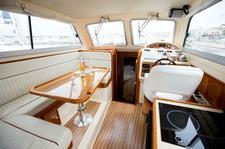 thumbnail-3 Damor 32.0 feet, boat for rent in Zadar region, HR