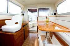 thumbnail-9 Damor 32.0 feet, boat for rent in Zadar region, HR