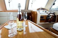 thumbnail-10 Damor 32.0 feet, boat for rent in Zadar region, HR