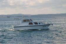thumbnail-1 Donat Boats 27.0 feet, boat for rent in Zadar region, HR