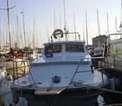 thumbnail-3 Donat Boats 27.0 feet, boat for rent in Zadar region, HR
