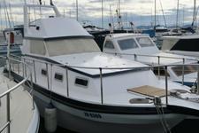 thumbnail-1 Donat Boats 34.0 feet, boat for rent in Zadar region, HR