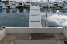 thumbnail-5 Donat Boats 34.0 feet, boat for rent in Zadar region, HR
