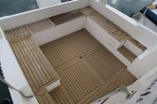 thumbnail-4 Donat Boats 34.0 feet, boat for rent in Zadar region, HR