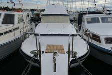 thumbnail-3 Donat Boats 34.0 feet, boat for rent in Zadar region, HR