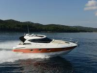 thumbnail-1 ELAN MOTOR YACHTS d.o.o. 32.0 feet, boat for rent in Zadar region, HR