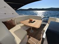 thumbnail-3 ELAN MOTOR YACHTS d.o.o. 32.0 feet, boat for rent in Zadar region, HR