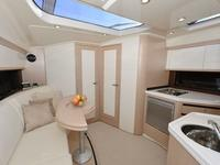 thumbnail-9 ELAN MOTOR YACHTS d.o.o. 32.0 feet, boat for rent in Zadar region, HR