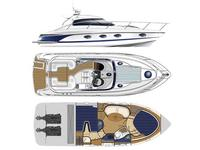 thumbnail-2 ELAN MOTOR YACHTS d.o.o. 36.0 feet, boat for rent in Zadar region, HR