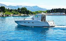thumbnail-1 ELAN MOTOR YACHTS d.o.o. 38.0 feet, boat for rent in Split region, HR