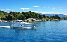 thumbnail-10 ELAN MOTOR YACHTS d.o.o. 38.0 feet, boat for rent in Split region, HR