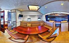 thumbnail-12 ELAN MOTOR YACHTS d.o.o. 38.0 feet, boat for rent in Split region, HR