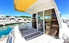 thumbnail-6 ELAN MOTOR YACHTS d.o.o. 38.0 feet, boat for rent in Split region, HR