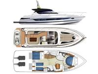 thumbnail-2 ELAN MOTOR YACHTS d.o.o. 44.0 feet, boat for rent in Zadar region, HR