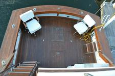 thumbnail-6 Egg Harbor 48.0 feet, boat for rent in Stamford, CT