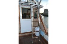 thumbnail-8 Egg Harbor 48.0 feet, boat for rent in Stamford, CT
