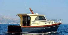 thumbnail-1 Euroyacht 39.0 feet, boat for rent in Šibenik region, HR