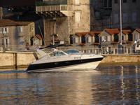 thumbnail-1 Fairline Boats 36.0 feet, boat for rent in Split region, HR