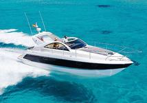 thumbnail-1 Fairline Boats 39.0 feet, boat for rent in Šibenik region, HR