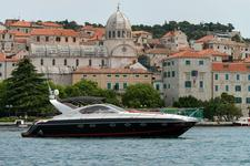 thumbnail-1 Fairline Boats 51.0 feet, boat for rent in Split region, HR