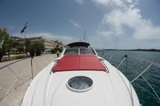 thumbnail-6 Fairline Boats 51.0 feet, boat for rent in Split region, HR