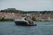 thumbnail-4 Fairline Boats 51.0 feet, boat for rent in Split region, HR