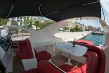 thumbnail-11 Fairline Boats 51.0 feet, boat for rent in Split region, HR