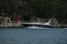 thumbnail-5 Fairline Boats 51.0 feet, boat for rent in Split region, HR