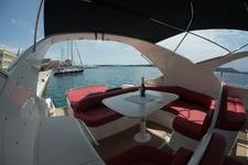 thumbnail-12 Fairline Boats 51.0 feet, boat for rent in Split region, HR