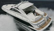 thumbnail-1 Fairline Boats 53.0 feet, boat for rent in Šibenik region, HR